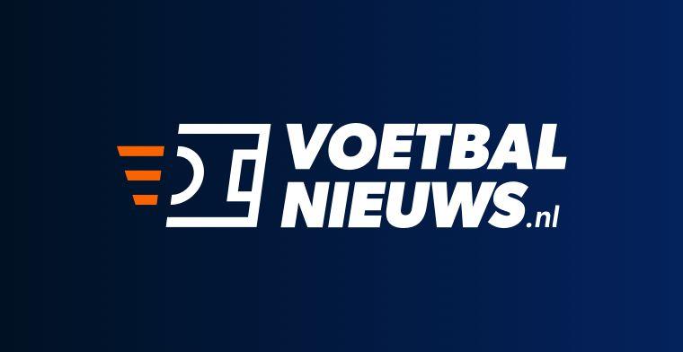 Welkom op VoetbalNieuws.nl: de snelste voetbalwebsite van Nederland!