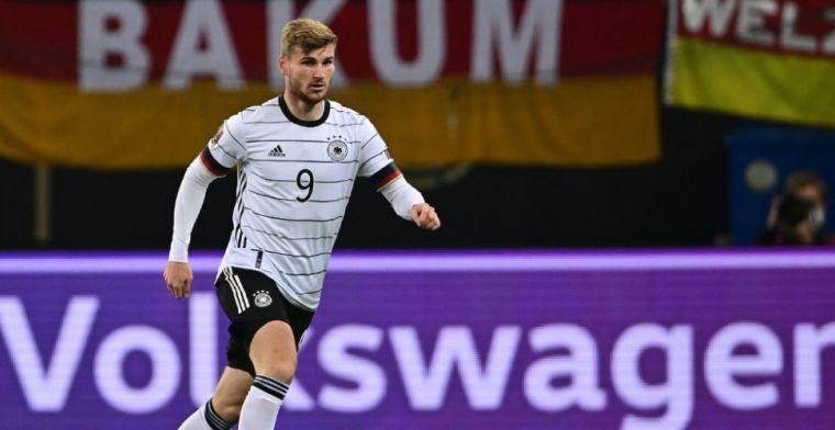 Duitsland neemt revanche en is zeker van WK-plek, België moet geduld hebben