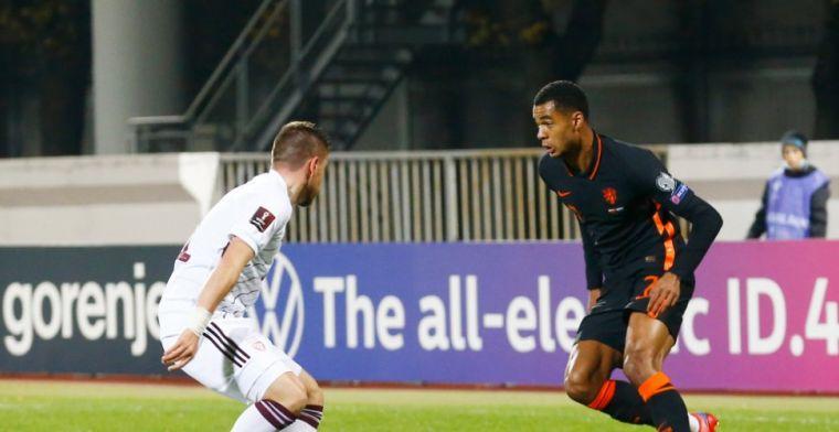 'PSV moet afwachten: meespelen Gakpo tegen PEC Zwolle nog onzeker'