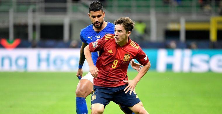'Stormachtige doorbraak verrast ook Barça maar geen vrees om clausule'