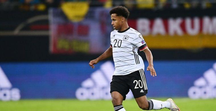 'Parel van Salzburg en Duitsland verkiest Dortmund boven Bayern'