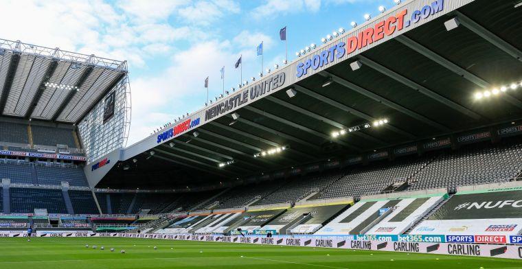 'Newcastle kijkt bij Barcelona en Leicester naar versterkingen voor winter'