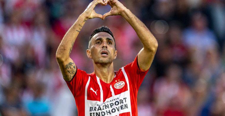 'FIFA onthult salaris van PSV'er Zahavi: miljoenen per jaar en forse tekenbonus'