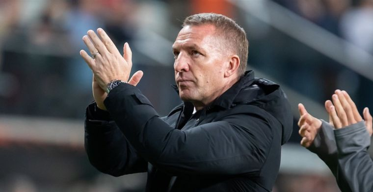 Update: 'Ambitieus Newcastle loopt blauwtje bij Rodgers'