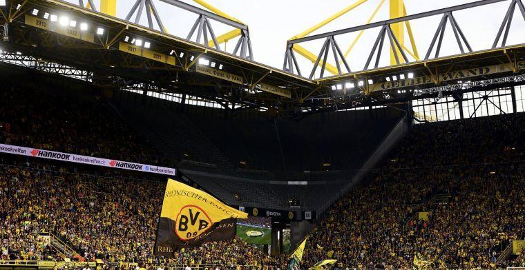 'Dortmund ziekenboeg met 13 man: vijftal fit voor Ajax, meerdere vraagtekens'