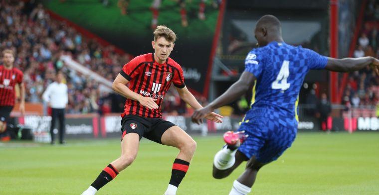 Vreselijk nieuws: Bournemouth-speler Brooks krijgt diagnose lymfeklierkanker