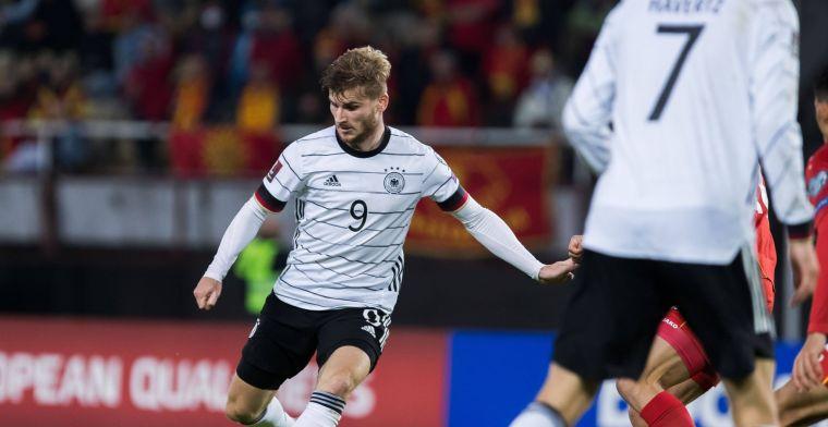 'Newcastle United start dadendrang: Werner moet eerste aankoop worden'