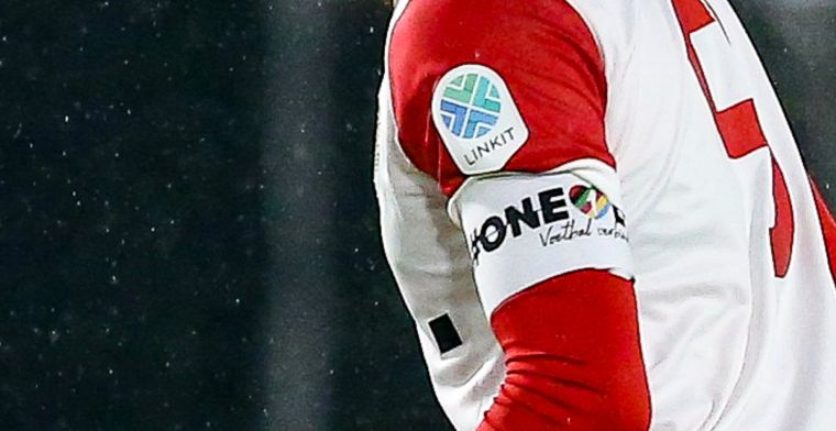 Nederlands voetbal dit weekend in teken lhbtiq+-acceptatie: 'Helaas is het nodig'