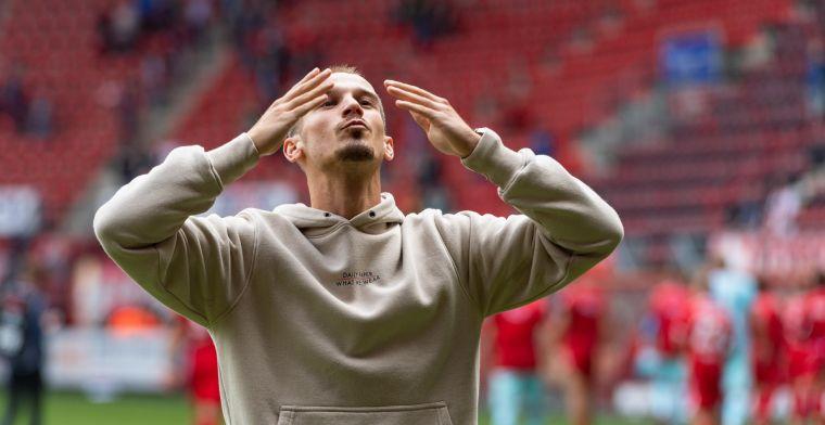 'Cerny hervat groepstraining FC Twente: alle lichten staan op groen'