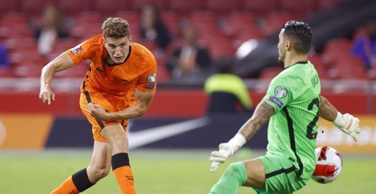 Promes blij voor Til: 'Maar waarom scoorde hij niet voor Spartak?'