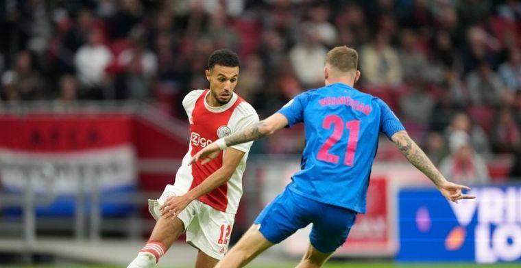 'Leeds denkt met Raiola kans te hebben op transfervrije Mazraoui-move'