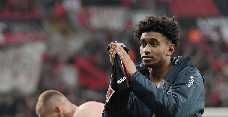 AD: Nelson is klaar voor minuten bij Feyenoord, maar krijgt nog geen basisplaats