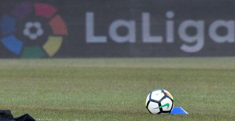 Real Madrid en Atlético zien duels in tegenstelling tot Ajax wél verplaatst worden