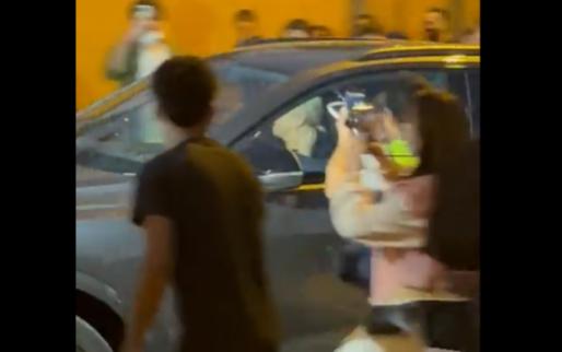 Koeman in het nauw na verloren Clásico: boze fans melden zich bij zijn auto