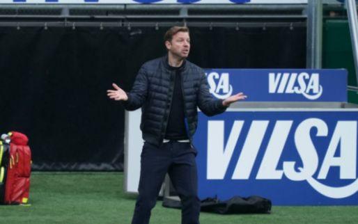 Afbeelding: Nieuws uit Wolfsburg: Wolfsburg presenteert na twee dagen Van Bommel-opvolger
